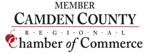 member camden county regional chamber of commerce