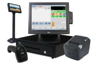 pos point of sale solution