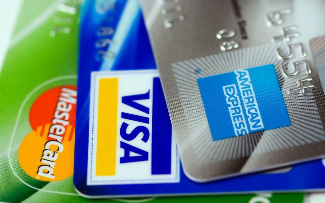 Your Bottom Line: Why Your Business Should Accept Credit Cards