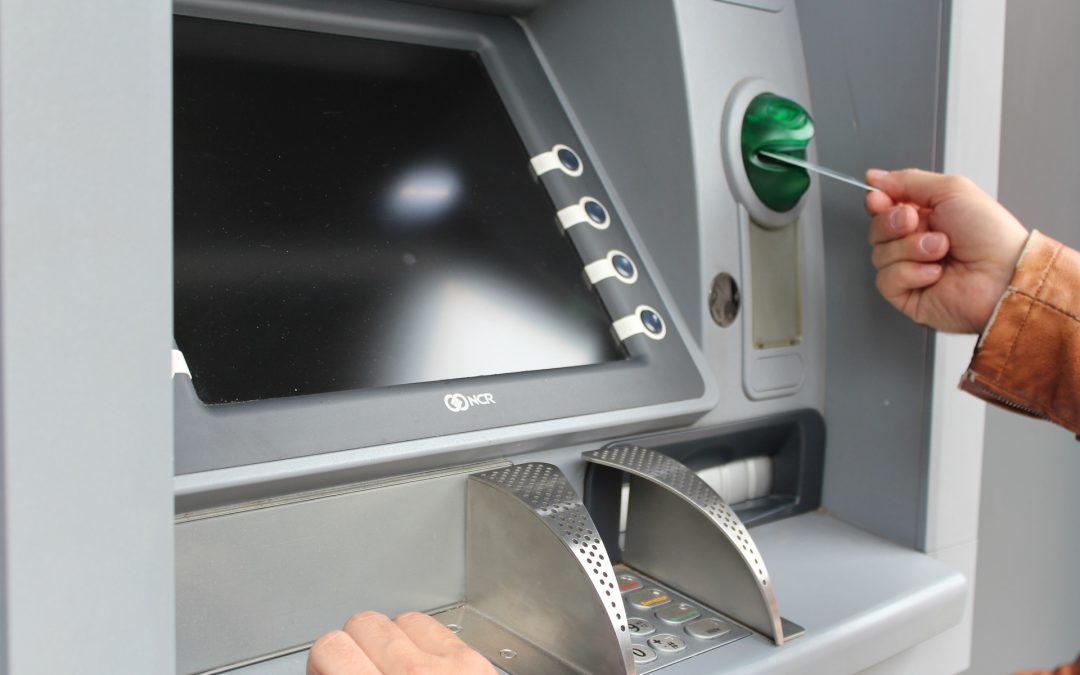 The ATM and Its Benefits in the 21st Century