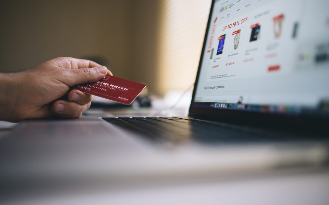 E-commerce Has Changed the Face of Retail. How Do You Change with It?