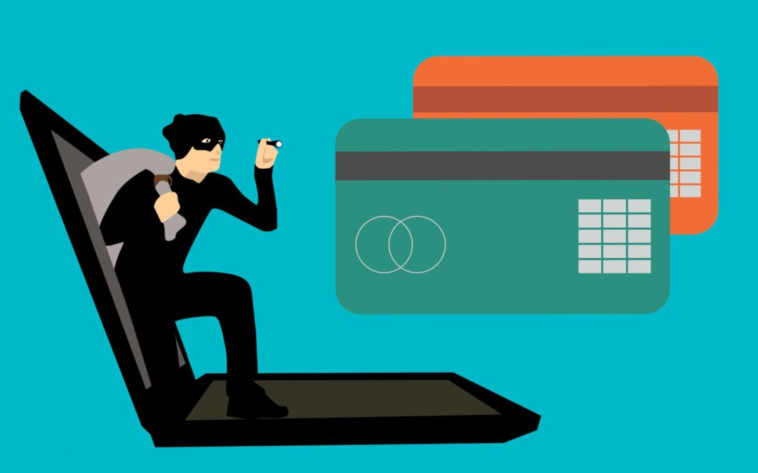 Why Should You Worry About Credit Card Fraud?
